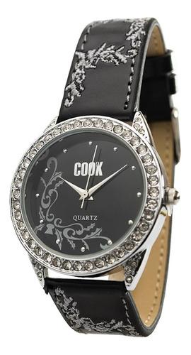 reloj dama john l. cook 3592 tienda oficial
