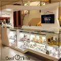 reloj dama john l. cook 3603 tienda oficial