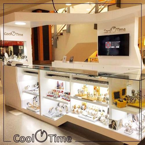 reloj dama john l. cook 9459 tienda oficial