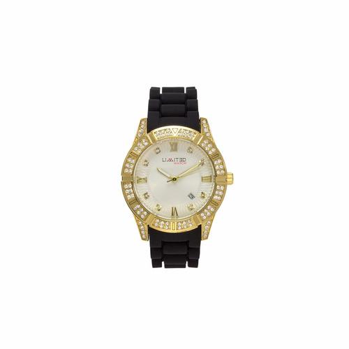 reloj dama limited resistente al agua obsequio reloj xinjia