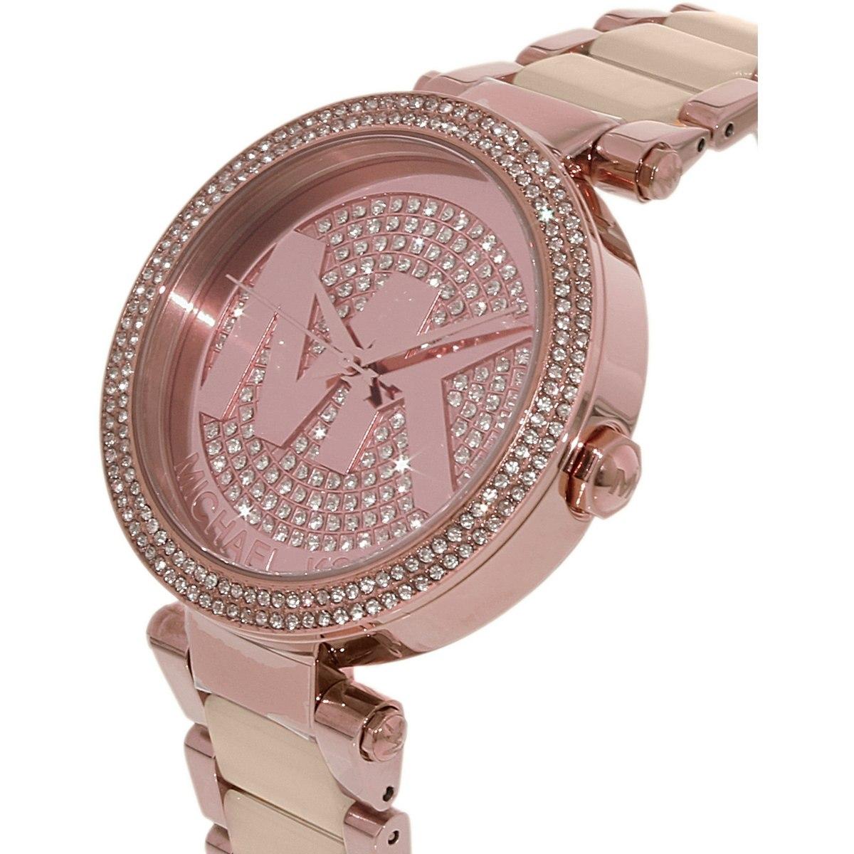 2d7b1b41d178 reloj dama michael kors mk6176 agen ofi envio gratis. Cargando zoom.