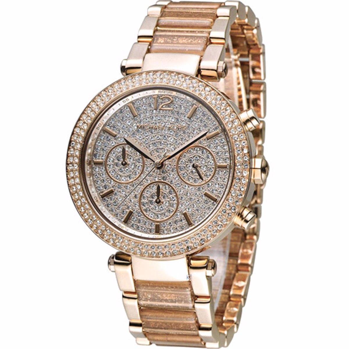 f6be2c6e9094 Reloj Dama Michael Kors Mk6285 Agen Ofi Envio Gratis -   22.444