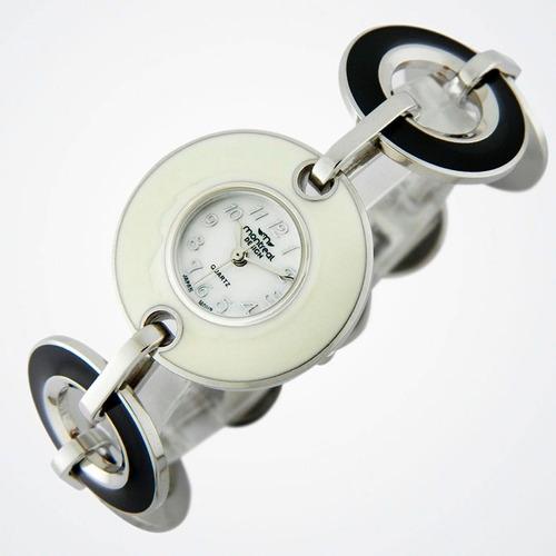 reloj dama montreal ml013 nuevo tienda oficial envio gratis