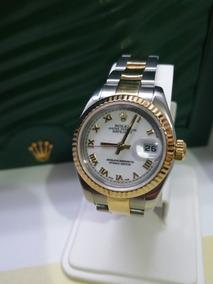 fb04556837b Rolex Joyas Pulseras Oro - Reloj para de Mujer en Mercado Libre México
