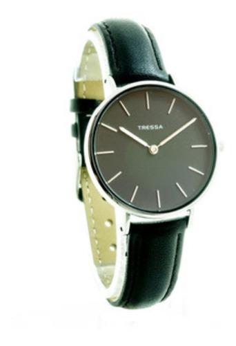reloj dama tressa de cuero disponible en vs colores bonnie/c