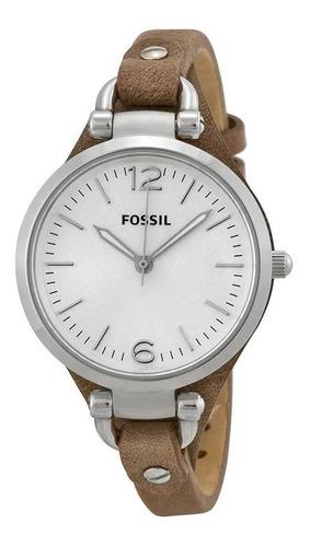 reloj damas fossil es3060