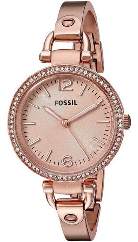 reloj damas fossil es3226