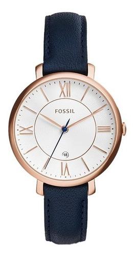 reloj damas fossil es3843