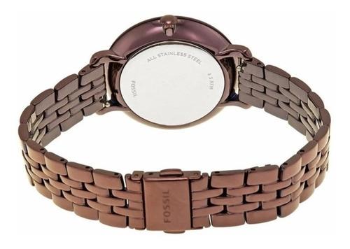 reloj damas fossil es4100