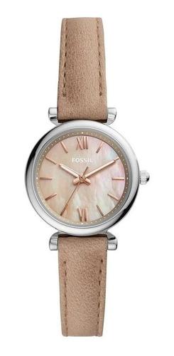 reloj damas fossil es4530
