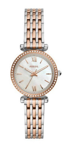 reloj damas fossil es4649