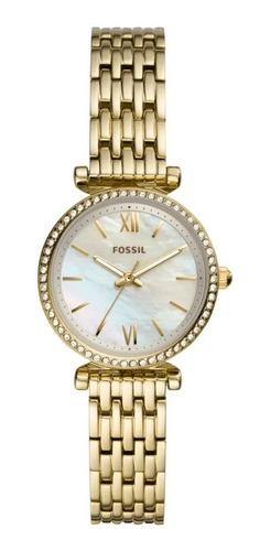 reloj damas fossil es4735