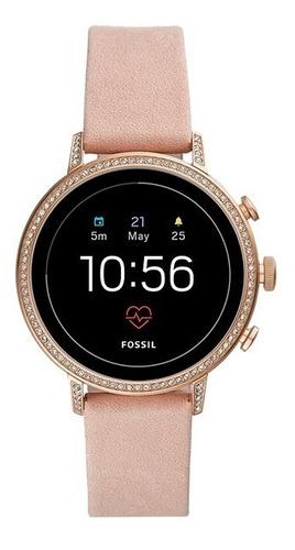 reloj damas fossil ftw6015