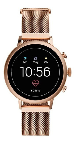 reloj damas fossil ftw6031