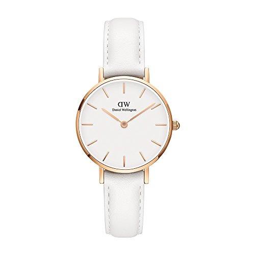 Reloj Daniel Wellington Clásico Petite Bondi Rosa Chapado Or -   687.900 en  Mercado Libre 57285bd9d637