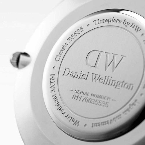 reloj daniel wellington classic cornwall 40 mm dw00100258