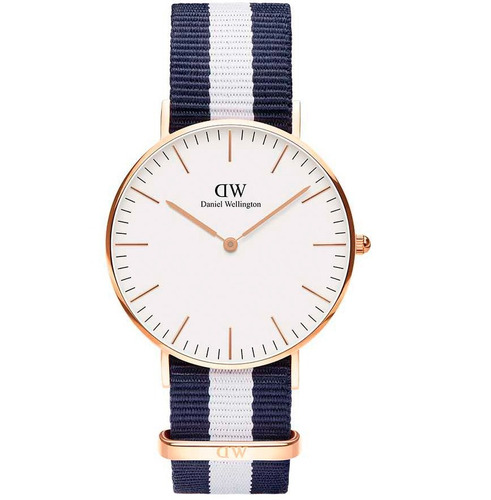 reloj daniel wellington classic glasgow 40mm dw0104