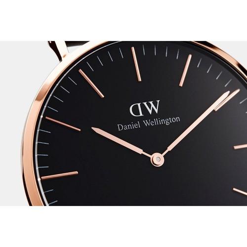 reloj daniel wellington classic roselyn original dw00100281