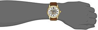 reloj de acero  k2 clásico delphi venezia inoxidable stuhr