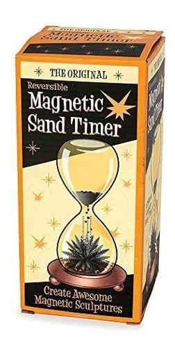 reloj de arena magnética de westminster- envío gratis