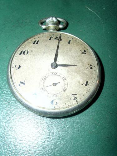 reloj de bolsillo aleman