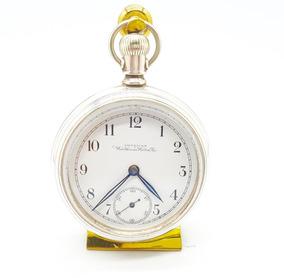 a56ad3247 Reloj Waltham De Cuerda - Relojes en Mercado Libre México