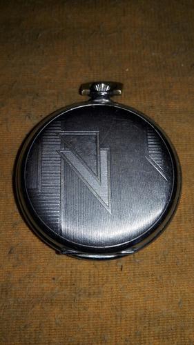 reloj de bolsillo antiguo marca sixta