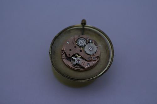 reloj de bolsillo clarna