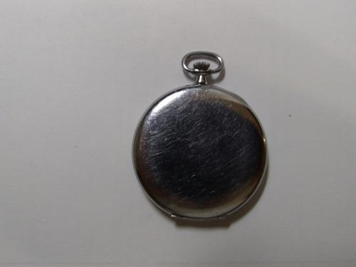 reloj de bolsillo sidney, suizo, para reparar