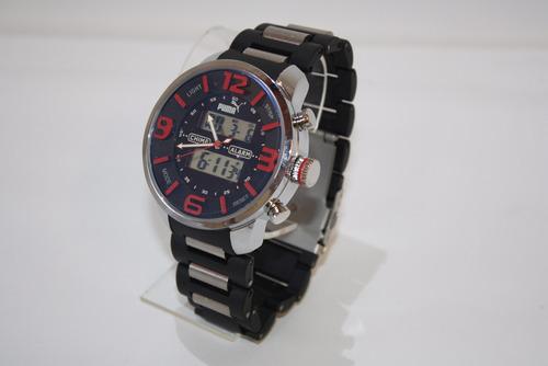 reloj de caballero calidad fino..!!!