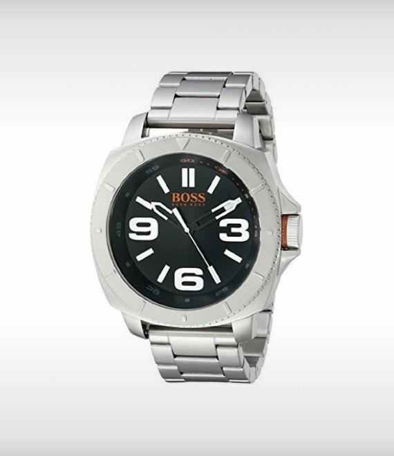ae58f17a205b Reloj De Caballero Hugo Boss Orange -   2