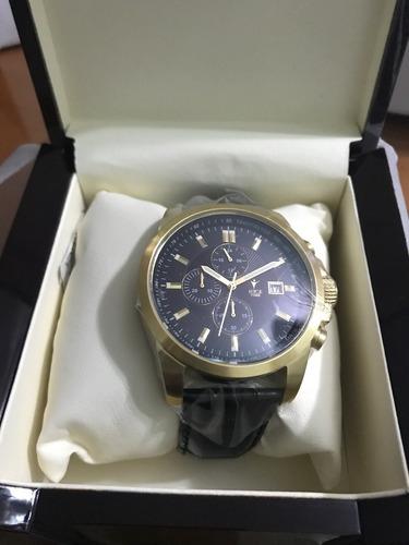 reloj de caballero marca nice