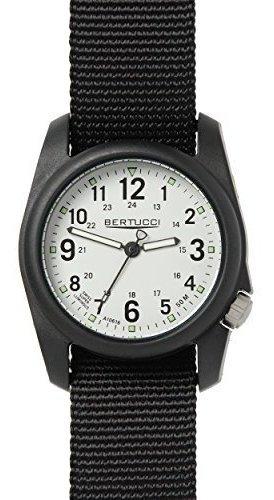reloj de campo bertucci dx3