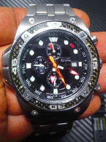 17b0ea9010e6 Reloj Citizen Ecodrive Promaster Aqualand Buceo 200m Remato! - Reloj ...