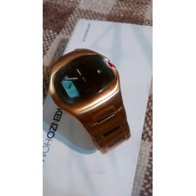 Reloj De Coleccion Quiksilver