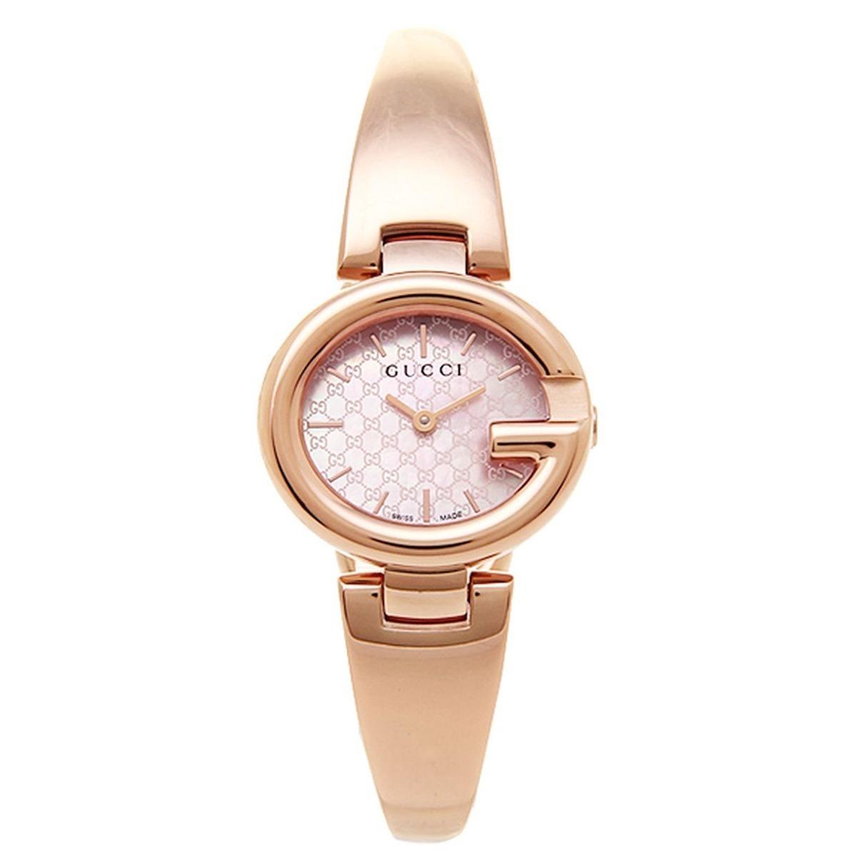 7b6d47973 reloj de cuarzo gucci ya134512 para mujer g-timeless de oro. Cargando zoom.