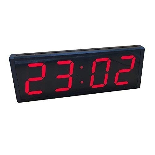 d9a2a413b Reloj De Cuenta Regresiva Digital Inteligente Btbsign Reloj ...