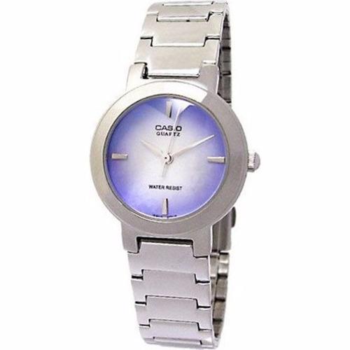 reloj de dama casio ltp-1191a-2cdf