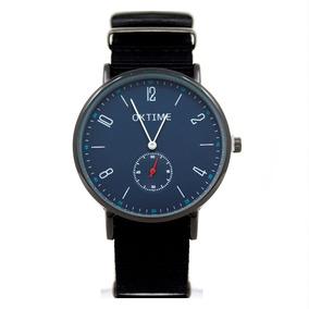 3dc5aab054f6 Reloj Correa Tela - Reloj de Pulsera en Mercado Libre México