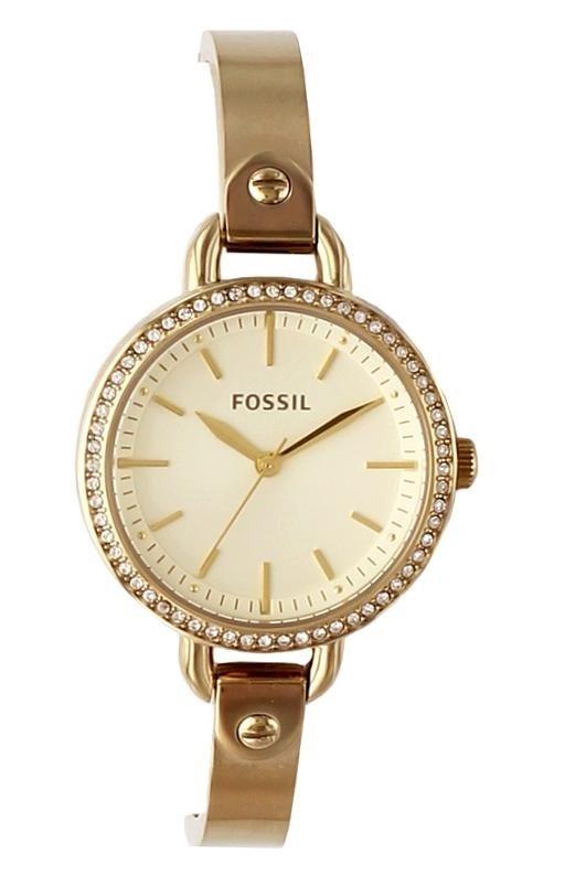 34c33fd3ec93 reloj de dama fossil bq3163 bracalete metal. Cargando zoom.