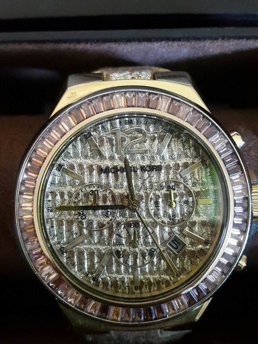 reloj de dama michael kors original