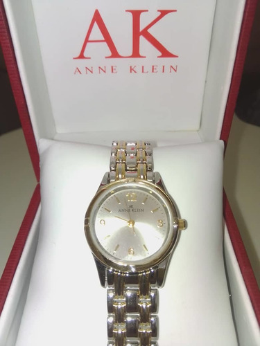 reloj de dama nuevo anne klein