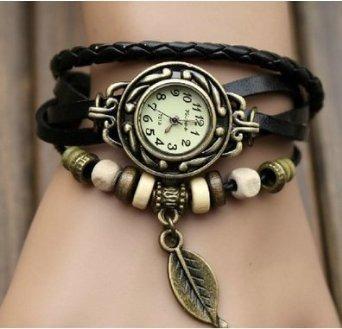 reloj de damas vintage, variedad de colores, diseños únicos