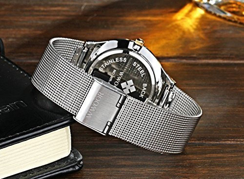 reloj de deporte de cuarzo elite para hombre reloj de banda