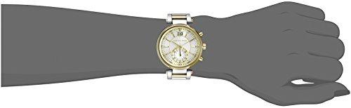 Tonos Mujer Reloj Michael Mk6225 Dos Sawyer Kors De vm80wONn