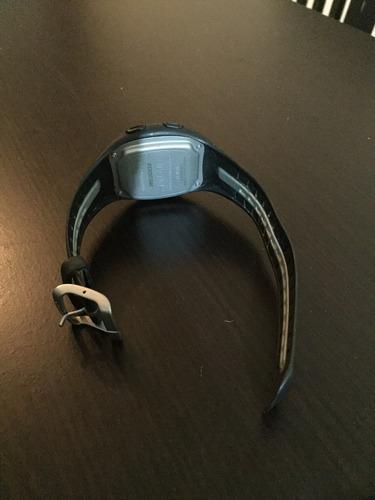 reloj de entrenamiento rs 300x con banda para medir