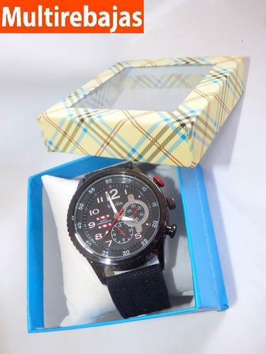 reloj de gran marca elegante y deportivo