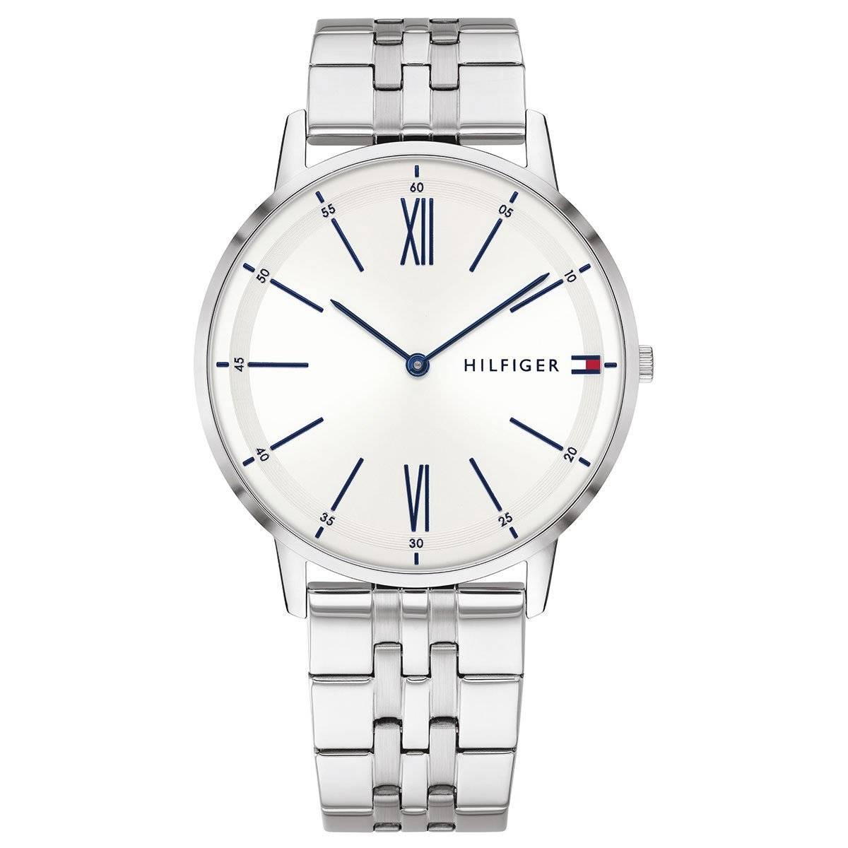 bf32184cea14 reloj de hombre clásico tommy hilfiger extra chato 1791511. Cargando zoom.