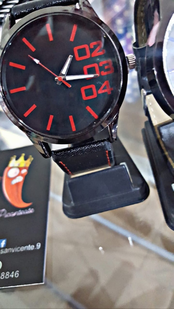 f31f25a37afb reloj de hombre deportivo para vestir. Cargando zoom.