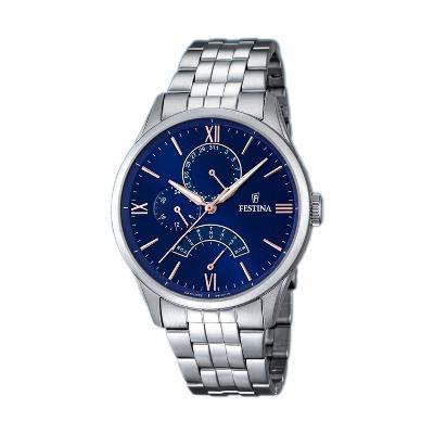 reloj de hombre festina calendario multifunción f16822